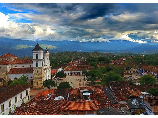 Venta de Lote en Santa Fe de Antioquia area 7800m2 Especial para Cabañas