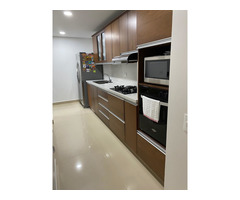 Venta de Lindo Apartamento en Medellin Laureles