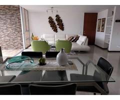 Venta de apartamento en Envigado Zuñiga 129m2