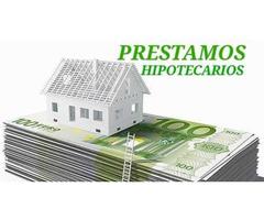 Prestamos Hipotecarios Medellin