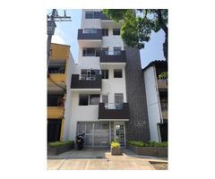 Venta de Apartamento para estrenar en Calazans