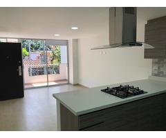Venta de hermoso apartamento para estrenar en Calazans