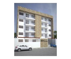 Venta de Apartamento en proyecto de construcción en sector La Estrella