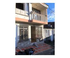 Venta de Casa de 2 pisos en Armenia barrio La Virginia