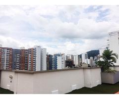 Venta de Lindo Apartamento excelente ubicación en el barrio Bolívar Bucaramanga