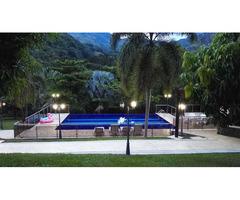 Alquiler de linda Finca a 50 minutos de Medellin entre Bolombolo y Amaga