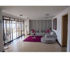 Vendo Penthouse en Bucaramanga Sector Bolarqui