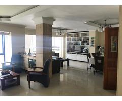Apartamento en Bocagrande amoblado