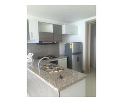 Vendo Apartamento en Bocagrande Edificio Palmetto Beach