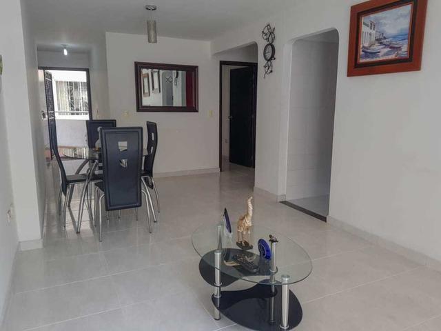 Venta de Apartamento en Bucaramanga en barrio San Francisco