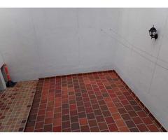Venta de casa primer piso Propiedad Horizontal Laureles Nogal