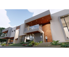 Casa campestre conjunto Residencial  Mirador de la Rivera en Pance