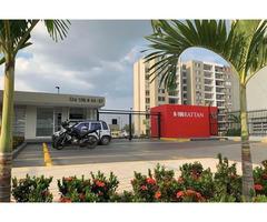 Apartamento en Cali para estrenar conjunto residencial K-106 Rattan