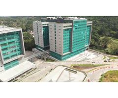 Venta de Consulturio en El Hospital Internacional de Colombia