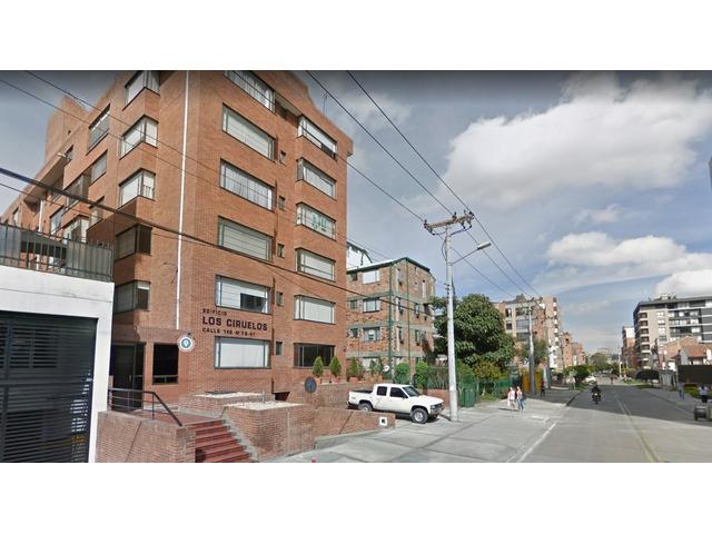 Venta de Apartamento en Bogota Zona Norte
