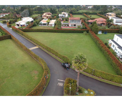 Land for sale in Closed Residential Unit located eastern Antioquia LLano Grande sector