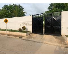 Venta propiedad en Turbaco con un area de 1900 m2 Casa de Lujo