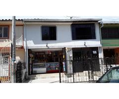 Venta de casa en Giron Santa Cruz