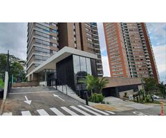 Apartamento en Proyecto Vierzo livings, en Las Palmas barrio El Poblado