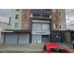 Apartamento bien ubicado en Bucaramanga Edificio La Traviata