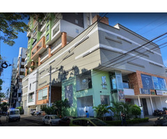 Venta de Apartamento en Edificio Le Parc barrio Lagos 1, Floridablanca
