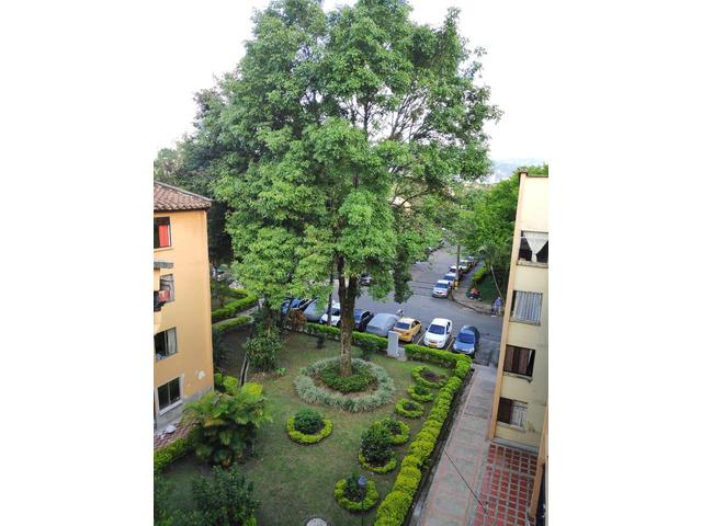 Apartamento en Itagui cerca al parque de las chimeneas