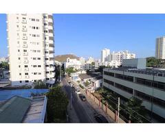 Venta de Apartamento en el Barrio Manga, Cartagena