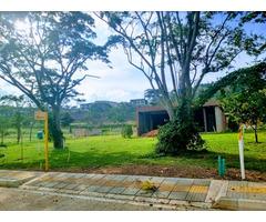 Condominio Estilo Americano con Casas Separadas en Ruitoque - Santander