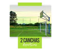 Venta de Lotes en Condominio Villa Campestre Real