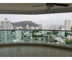 Venta de Apartamento en Edificio Ópalo, Manga, Cartagena