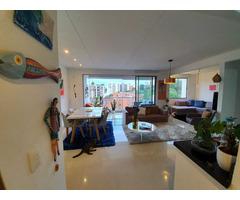 Vendo hermoso apartamento en Santa Teresita Cali