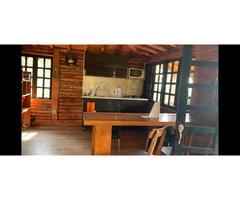 Venta de Cabaña de 11200 m2 en Santa Elena espectacular vista