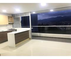Se vende Apartamento Loma del Indio piso alto