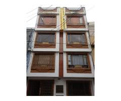 Venta de edificio en Bogota, barrio El Muelle Engativá