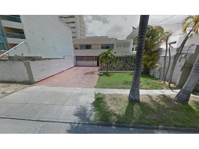 Arriendo Casa en Castillogrande Cartagena