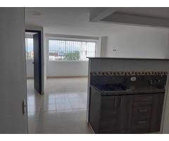 Venta de Apartamento en Bucaramanga barrio Alfonso Lopez