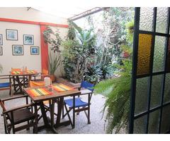 Vendo hermosa casa con jardín en el norte de Bogotá
