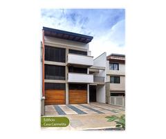 Se vende apartamento Edificio Casa Carmelita barrio San Fernando