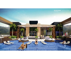 Privilege, Apartamentos en proyecto con excelente diseño y zona social