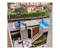 Vendo hermoso apartamento en Cali muy bien ubicado en Quintas de Don Simón