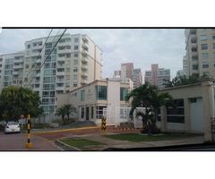 Venta de Apartamento Tozcana Barranquilla