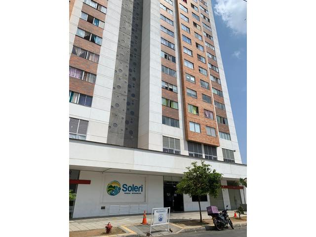Venta de Apartamento en Bucaramanga en Parque Residencial Soleri