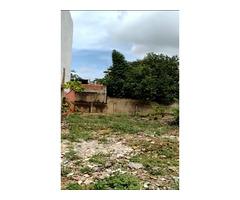 Vendo lote 10×20 de 206mts2 en Turbaco, Bolivar