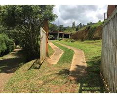 VENDO  FINCA CON CASA DE 380 METROS CONSTRUIDA KM 23 VIA AL MAR