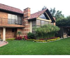 Venta de hermosa casa en Chía