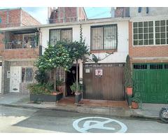Venta Casa en Barroblanco Piedecuesta barrio Comuneros