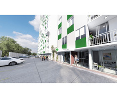 Proyecto de vivienda Torres Veranda