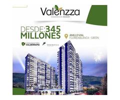 Proyecto Valenzza Condominio Resort