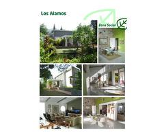 Venta de hermosa casa, Los Alamos, vereda La Mata, Piedecuesta