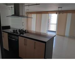 Alquiler de Apartamento en Terrazas de Cañas Gordas, estrato 5 barrio Ciudad Jardin
